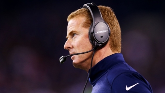Cowboys Looking to Finish Stronger