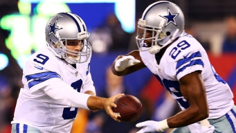 Cowboys VP: Running the Ball Remains Top Priority