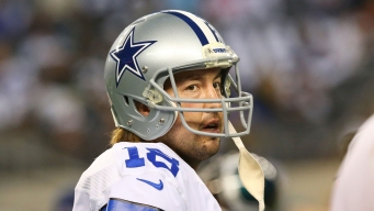 Jerry: Weeden's Performance Influenced Orton Decision