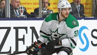 Seguin Gets Power-Play Goal, Stars Beat Canucks 4-2