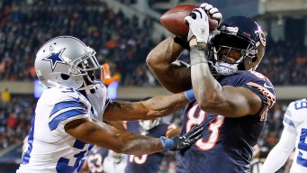 Jerry: No Regrets About Brandon Carr Deal