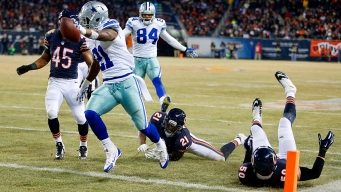 Cowboys Need a Bell Cow Back