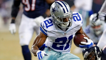 """Randle """"Ready to Ride"""" If Murray Can't Go"""