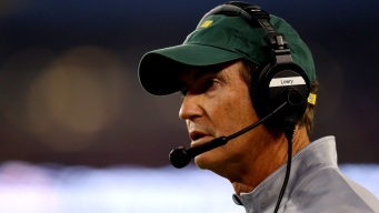 Baylor Demotes Starr, Fires Briles Amid Sex Assaults Scandal