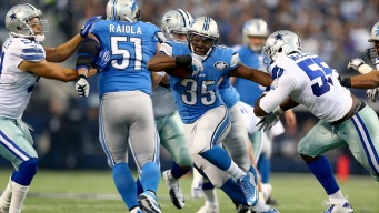 McClain Dealing with Concussion Symptoms