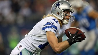 Beasley, Cowboys Reportedly Nearing Deal
