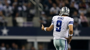 Cowboys Could Restructure Romo's Deal