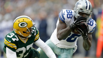 Cowboys Positional Grades: Wide Receiver