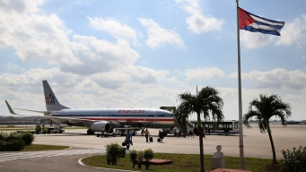 American Airlines Inaugurates Office in Havana