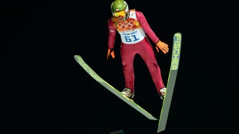 Men's Team Ski Jumping: Norway Leads After 1st Round, US Out
