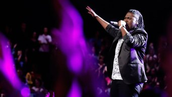 """The Voice"" Recap: The Guys Came to Sing"