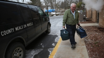Meals on Wheels Donations Spike After Proposed Cuts