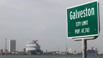 Galveston Gets Water Restrictions After Freeze Bursts Pipes
