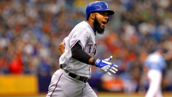 Andrus Delivers in Unexpected Way