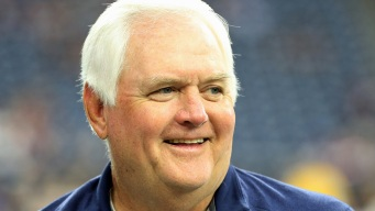 Wade Phillips Says He'd Coach Again... In Dallas
