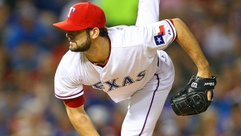 Let's Build a Rangers' Rotation