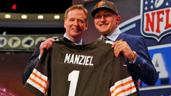 Manziel Lawsuit Proves Stardom Comes With Baggage