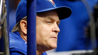 Blue Jays' Bullpen in Trouble Without Lefties