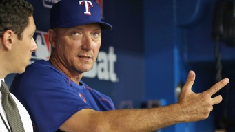 Banister Tinkers With Rotation to Account for Rest Days