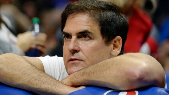Mark Cuban Admits to Mavs Tanking Games