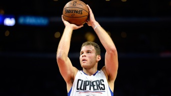 Clippers Beat Mavs 112-101 Behind Griffin's 32 Points