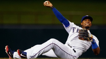 On the Move: Elvis Andrus