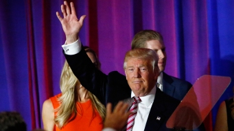 GOP Insiders Pressure Trump to Steer Clear of Controversy