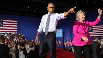 It's Clinton's Convention, but Obama Is Key