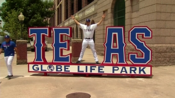 Draft History Shows Promise for Rangers