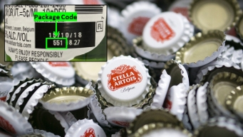 Stella Artois Recalls Beer, Glass Particles May be Inside Bottles