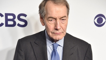 CBS Co-Hosts on Rose Allegations: 'Not the Man I Know'