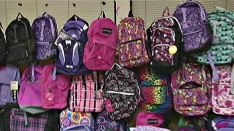 Saddest Innovation: MX Student Designs Bulletproof Backpacks