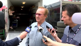 76-Year-Old Driver Completes 1,000th Race Saturday