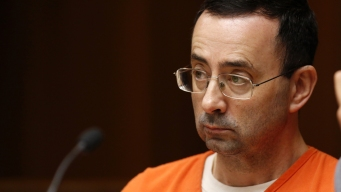 Ex-USA Gymnastics Dr. Expected to Change Not Guilty Plea