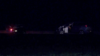 Woman Ejected From Vehicle, Dies in Crash on Loop 820