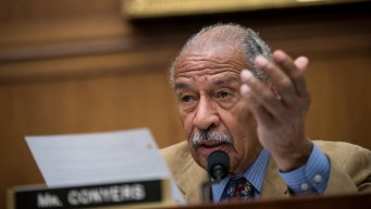 Rep. Conyers Settled Complaint Over Sexual Conduct: Report