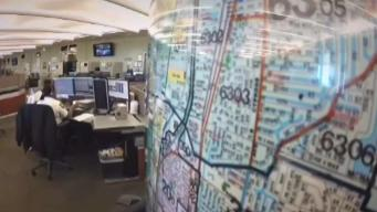 Dallas Reports Improvements With 911 Call Wait Times