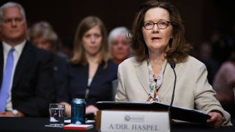 CIA Nominee Toughens Interrogation Stance, Picks Up Support