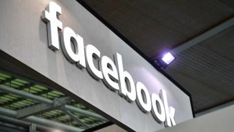 Lawsuit Accuses Facebook of Enabling Human Traffickers