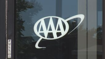 Dallas Drivers Still Pay the Most for Gas: AAA