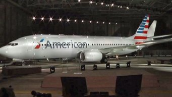 AA's New Livery Soon Could Become Its Old Look