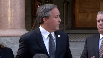 AG Paxton's Appeal Rejected, Trial Likely