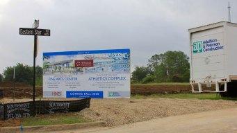 New Arlington ISD Natatorium Expected To Open In 2020