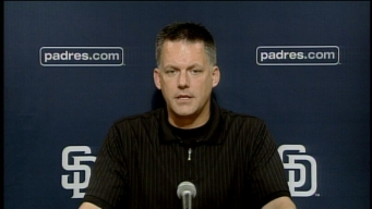 Astros' Decision Good for Rangers