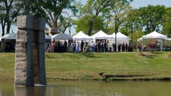 Art on the Greene Arts Festival