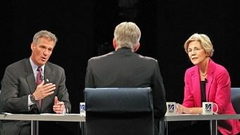 Final Brown-Warren Debate Scrapped in Massachusetts
