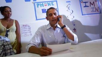 Obama: Take Sandy Seriously