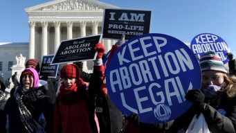 Ohio Lawmakers Pass Republican 20-Week Abortion Ban Proposal