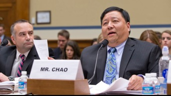 CMS Official Grilled on Health Care Site Security Issues