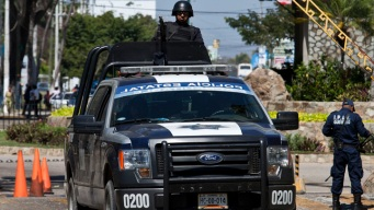 Mexican Border City of Reynosa Sees Night of Violence